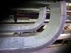 Bending 8'' chinese steel